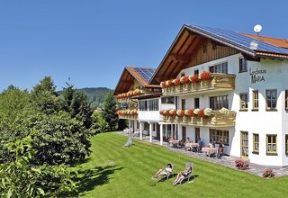 Hotel Landhaus Maria - Ferienwohnungen - AX3