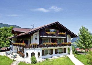 Ferienwohnungen Oberstdorf - BX1