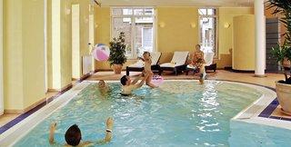 LINDNER Hotels & Appartements Feuerschiff - Ferienwohnungen - BX1    - Objektnummer: 393403